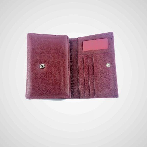 portofel din piele