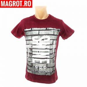 342 v (1) tricou barbatesc