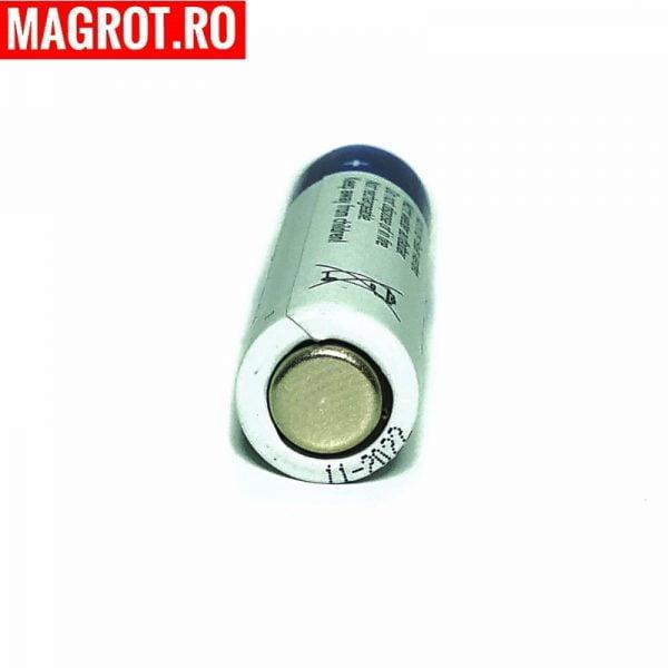 baterii alkaline