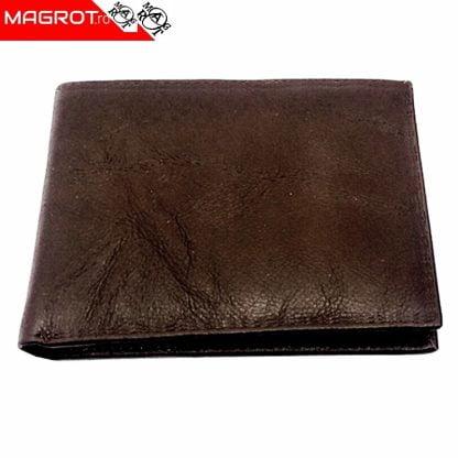 Portofel f051 Brown