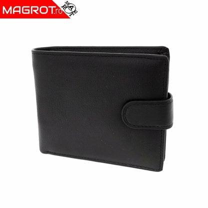 Portofel f052 Black