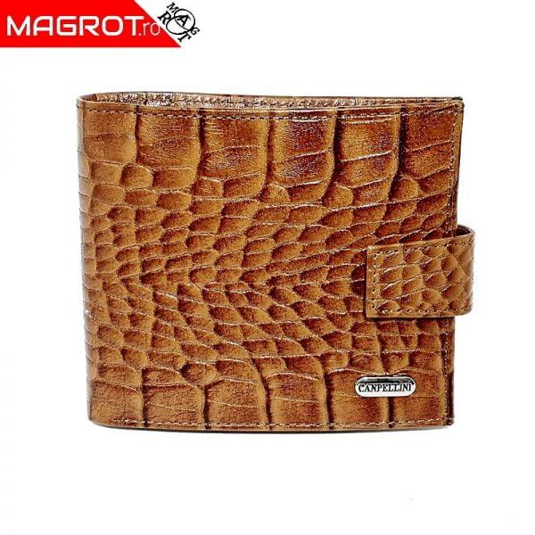 Canpeleste o marca turceasca care este specializata in productia de marochinarie si accesorii la moda din piele naturala cat si din piele imitativa de inalta calitate.Canpel