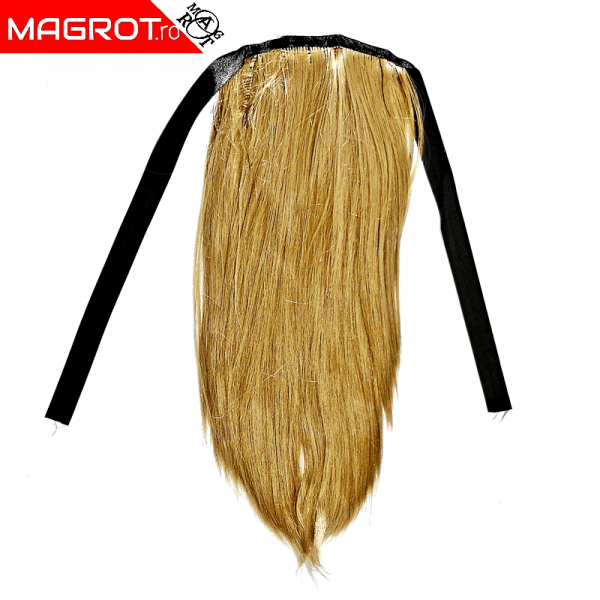 Extensie coada blond 792